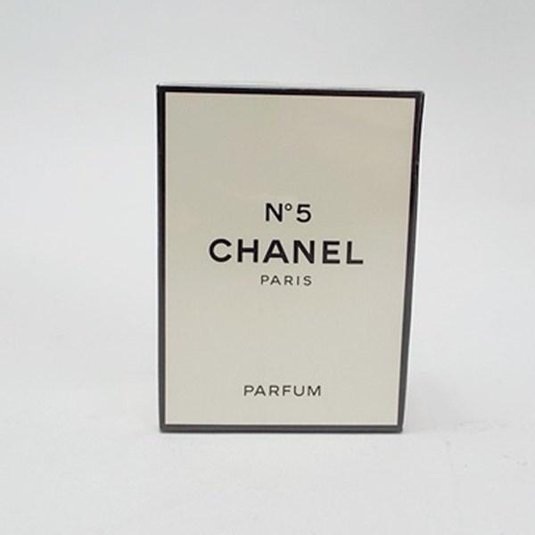 シャネル 香水 NO.5 未開封 パルファム ボトルタイプ 14ml 中古 CHANEL  フレグランス ナンバー5 P BT
