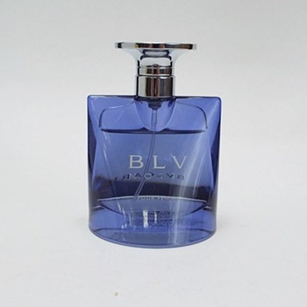 ブルガリ 香水 ブルーノッテ オードパルファム スプレータイプ 40ml 中古 BVLGARI BLV NOTTE POUR FEMME| EDP SP フレグランス 箱なし