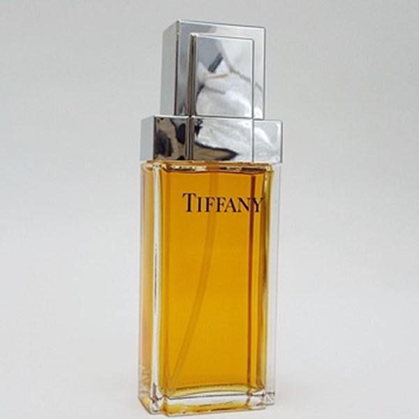 ティファニー 香水 オードパルファム スプレータイプ 50ml 中古 TIFFANY |フレグランス パフューム 女性用 レディース EDP SP
