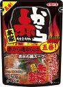 【イチビキ】赤から鍋スープ 5番 750g