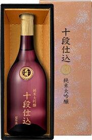 【大関】超特撰 純米大吟醸酒 十段仕込 700ml