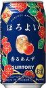 【サントリー】ほろよい 香るあんず 350ml×24本【期間限定】