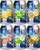 【キリン】氷結よくばりパック(レモン・グレープフルーツ・青ウメ各8缶)350ml×24本