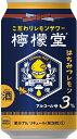 【コカ・コーラ】こだわりレモンサワー 檸檬堂 はちみつレモン 350ml×24本【入荷次第お届け。現流通状況は2ヶ月程度かかります】