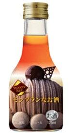 Sweets Bar モンブランなお酒 175ml