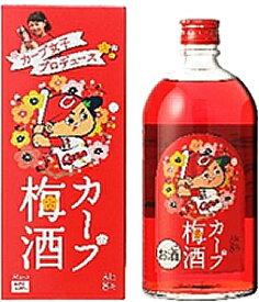 【中国醸造】カープ梅酒 720ml