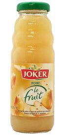 ジョーカー ペアネクター 250ml(果肉含有量50%)
