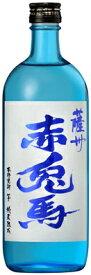 【濱田酒造】芋焼酎 薩州赤兎馬 720ml瓶 20度【夏期限定】