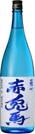 【濱田酒造】芋焼酎 薩州赤兎馬 1800ml瓶 20度【夏期限定】