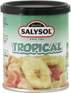 【SALYSOL】トロピカルフルーツカクテル 40g