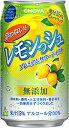【チョーヤ】酔わないレモンっシュ 350ml×24本