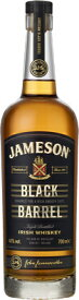 ジェムソン ブラック・バレル 700ml
