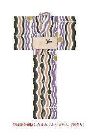 浴衣 レディース ツモリチサト 浴衣 ゆかた 仕立て上がり 2t-20 大幅値下げ [浴衣 女性 夏祭り]