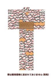 浴衣 レディース ツモリチサト 浴衣 ゆかた 仕立て上がり 3t-26 大幅値下げ [浴衣 女性 夏祭り]