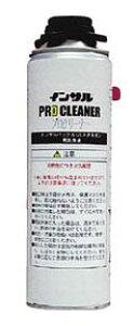 エービーシー商会/ABC 発泡ウレタン専用洗浄剤インサルプロクリーナー500mL IPC