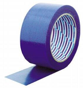 パイオラン/ダイヤテックス(株) パイオラン梱包用テープ ブルー K-10-BL 50MMX25M