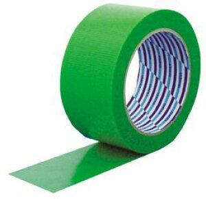 パイオラン/ダイヤテックス(株) パイオラン梱包用テープ グリーン K-10-GR 50MMX50M