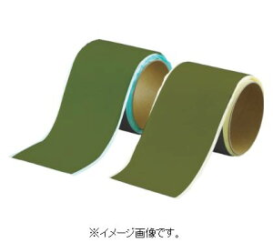 TRUSCO/トラスコ中山(株) マジックテープ(R)セット弱粘着 幅25mmX長さ1mOD(1巻=1セット) TPD-25MTS-OD