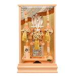破魔弓雅13号ひのき(檜)寄木細工正月飾り破魔矢送料無料