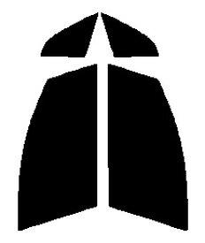 送料無料●スパッタゴールド 運転席、助手席 ホンダ ストリーム RN6・RN7・RN8・RN9カット済みカーフィルム ハードコート 代引き注文不可