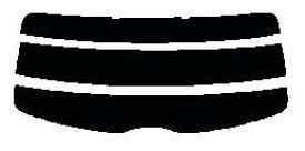 送料無料●リヤーガラスのみマツダ  MPV LY3Pカット済みカーフィルム ハードコート