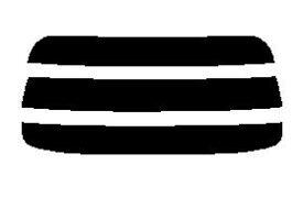 送料無料●2層構造フィルム リヤーガラスのみ トヨタ プロボックス バン ワゴン NCP51V・NCP52V・NCP55V・NCP58V・NCP59V・NLP51V・NLP52G・NLP55G・NLP58G・NLP59G カット済みカーフィルム ハードコート 38ミクロン
