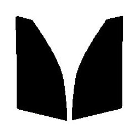 送料無料●GHOST(ゴースト) オーロラ80 運転席・助手席 アリスト JZS160・JZS161カット済みカーフィルム ハードコート 代引き注文不可