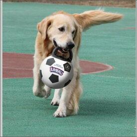 《あす楽》プラッツ GiGwi ジャンボール L サッカーボール バスケットボール (犬 おもちゃ 大 ボール)