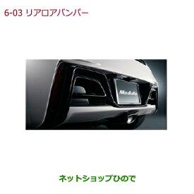 純正部品ホンダ S660リアロアバンパー アドミラルグレー・メタリック純正品番 08P99-TDJ-010 ※【JW5】6-3