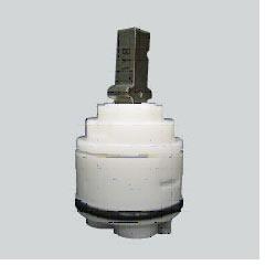 KVKシングルレバーコンパクトカートリッジ(上げ吐水用)KPS027H-E
