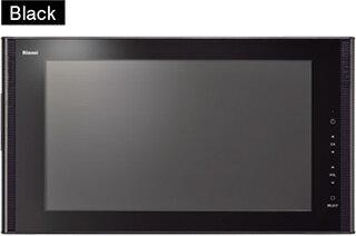 Rinnai(リンナイ) 16V型地上・BS・110度CSデジタルハイビジョン浴室テレビDS-1600HV-B DS-1600HV-W