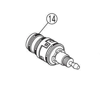 KVK(ケーブイケー) 切替弁ユニット Z412114