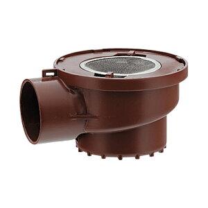 カクダイ排水用耐熱トラップ(薄型)421-701-50