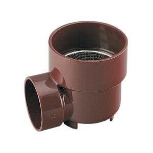 カクダイ排水用耐熱トラップ421-705-50