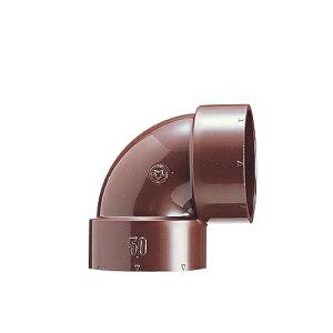 カクダイ排水用耐熱エルボ437-712-50