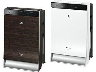 Panasonic パナソニック加湿空気清浄機F-VXP90-TM F-VXP90-W