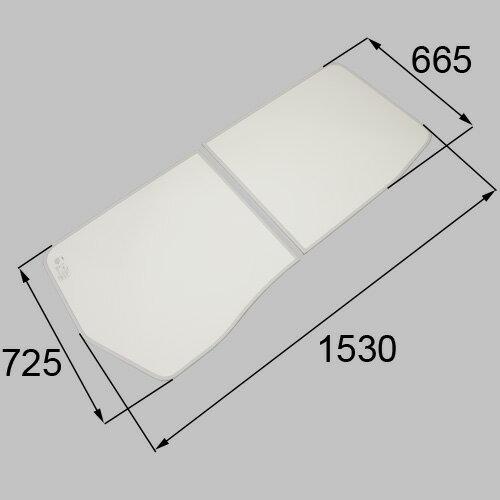 トステム 浴槽組みフタ(2枚組み) RTPS014