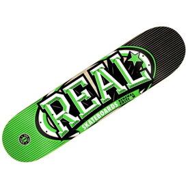 【リアル デッキ】REAL Deck RENEWAL STACKED MINI 7.21x29.9●Kids キッズ・ガールズ