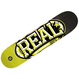 【リアル デッキ】REAL Deck RENEWAL STACKED SM 7.56x31.38