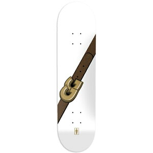 ガール スケートボード デッキ 8.25x31.875 GIRL Deck GAS GG