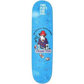 サンキュー デッキ Thank You Skateboards Deck/TORAY SKATE ANIMAL 7.875/7.9
