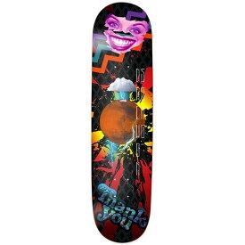 サンキュー デッキ Thank You Skateboards Deck/RED PLANET DAEWON 7.9