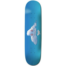 サンキュー デッキ Thank You Skateboards Deck/HEAD IN THE CLOUDS 7.875/7.9