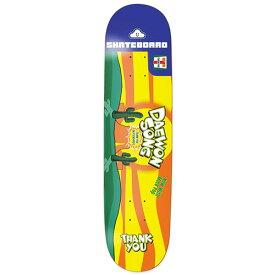 サンキュー デッキ Thank You Skateboards Deck/DAEWON COOLER 8.0