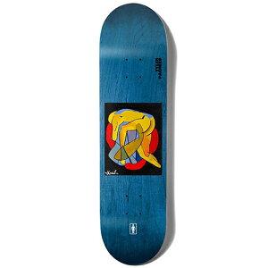 ガール スケートボード デッキ 8.375x31.75 GIRL Deck PACHECO TANGLED