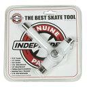 【インディ スケートツール】Independent Genuine Parts Best Skate Tool スケートレンチ WHITE●工具 DICE ネジ...