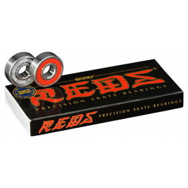 ボーンズ ベアリング レッズ Bones REDS Bearings 「スマートレター便対応」
