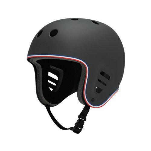 【プロテック ヘルメット】PRO-TEC HELMET FULLCUT RUBBER TRIKE XS●プロテクター パッド/キッズ・ガールズ