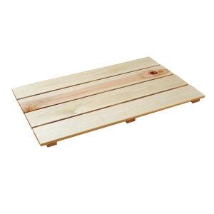 押入れ すのこ 60cm×36.4cm 高さ2cm 国産 ひのき 板幅85mm fl60-4 押し入れ 押入れ用 押入れすのこ 押し入れすのこ クローゼット 檜すのこ 木製スノコ 木製 ヒノキ 桧 檜 スノコ 紀州ひのきや