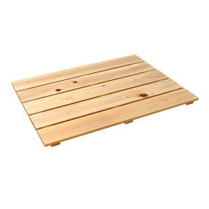 押入れ すのこ 60cm×45.7cm 高さ2cm 国産 ひのき 板幅85mm fl60-5 押し入れ 押入れ用 押入れ用スノコ 押し入れすのこ クローゼット 桧すのこ 木製すのこ 木製 ヒノキ 桧 檜 スノコ 紀州ひのきや